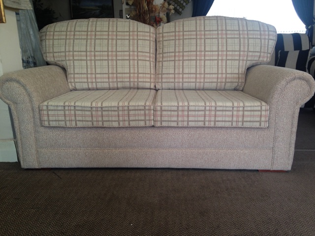 Louise sofa bed staggs for Sofa bed 54 wide